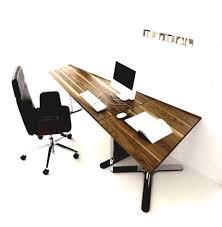 ultra modern office furniture. Licious Ultra Modern Home Office Desk Furniture Rustic E