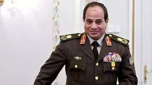 المشير عبد الفتاح السيسي في الإمارات لحضور مناورات عسكرية مشتركة