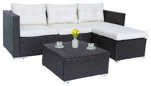 home beyond 3 piece patio furniture set