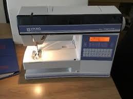 Viking 400 Computer Sewing Machine