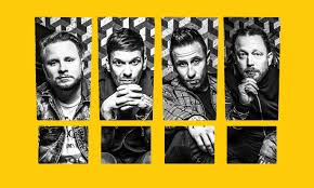 Shinedown Extramile Arena Official Site