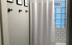 waffle white fabric shower curtain and liner set rods and long hotel best curtains beyond bronze hookless rod table heavy fabric stall extra glamorous