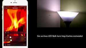 control lighting with ipad. Elgato Avea Dynamic Mood Light Review - Control From IPhone, IPad \u0026 Apple Watch Lighting With Ipad