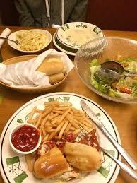 photo of olive garden restaurant united states lunch san antonio alamo ranch olive garden