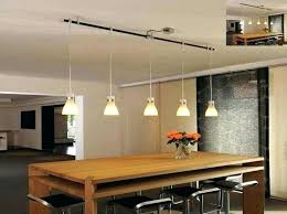 how to hang track lighting. Hanging Track Lighting Fixtures Ceiling With Kitchen Pendant . How To Hang