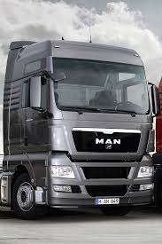 truck man blackberry iphone
