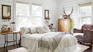 Country Cozy Bedroom Ideas 2