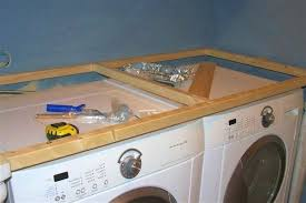 counter over washer and dryer diy over front load washer and dryer experimental over front load counter over washer and dryer diy