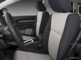 2010 dodge journey front seat