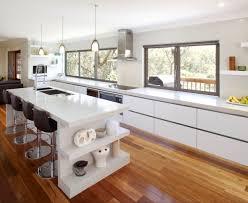 Granite Kitchen Benchtop Kitchen Island Granite Transformations Perla Bianca Benchtop And