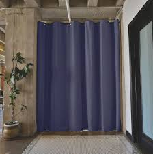 curtains as room divider chain curtain room divider curtain room dividers