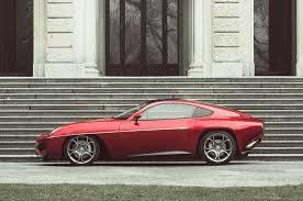 alfa romeo 8c disco volante.  Volante And Alfa Romeo 8c Disco Volante N