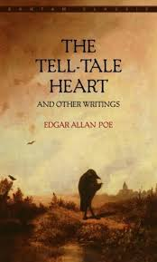 The TellTale Heart And Other Writings By Edgar Allan Poe Books Adorable Tell Tale Heart Quotes