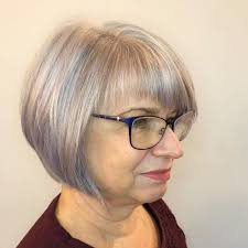 Women over 60 today have come out in the open to embrace their natural beauty and shine, shunning away old hairstyles and embracing top hairstyles, experimenting with different styles of hair cutting. 17 Best Hairstyles For Women Over 60 To Look Younger