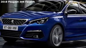 2018 peugeot 308 sw. perfect 308 2018 peugeot 308 sw 14 facelift brings new diesel 8 speed auto1080q and peugeot sw