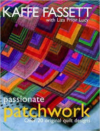 93 best Crafts : Fact and Fiction. images on Pinterest | Fiction ... & Passionate Patchwork: Over 20 Original Quilt Designs, by Kaffe Fassett with  Liza Prior Lucy Adamdwight.com