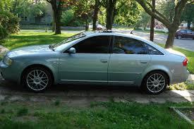 2001 audi a6 2.7 twin turbo quattro - Audi Forums