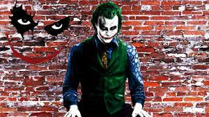 The Joker Wallpaper by DarkWazaman on ...