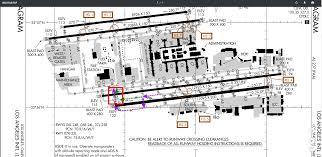 Klax Charts Pdf Lax Taxiway B16 Atc Simulators The Simflight Network Forums