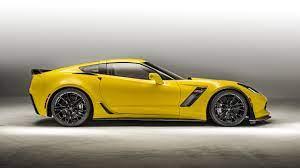 2015 Corvette Stingray Z06 Chevrolet Corvette Z06 2015 Corvette Corvette Z06