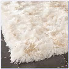 white fuzzy carpet. white fuzzy rug target carpet