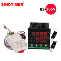 MH Series Humidity Controller - <b>SINOTIMER</b> Official Store - AliExpress