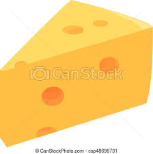 swiss cheese slice drawing. Exellent Slice Slice Of Cheese  Csp48696731 In Swiss Cheese Drawing S