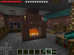 How To Make A Fireplace In Minecraft « PC Games  WonderHowToFireplace In Minecraft