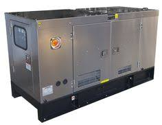 Whole Home Diesel Generator Has service life of over 10000 hours