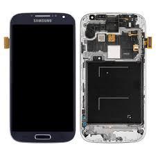 Samsung I9505 Galaxy S4, (dark blue ...