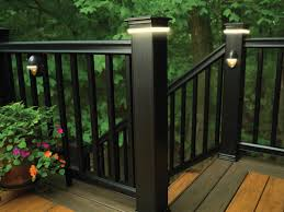 deck accent lighting. TimberTech/Azek Deck \u0026 Rail Lighting \u2013 Accent Light