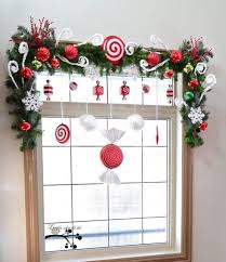office christmas decorating themes. cozy window decoration inspirations for the festive eve ideas for christmaschristmas office christmas decorating themes