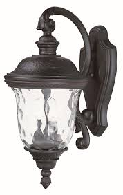 Carriage House Lighting Wholesale Maxim 3496wgob Carriage House Dc 2 Light Outdoor Wall