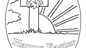 Color Pages Printable Christian Colouring Pages Printable Related