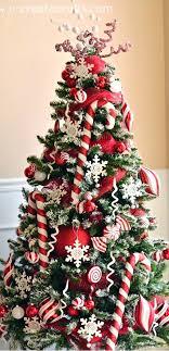 2017-2018 Christmas tree decorations