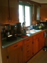 Kitchen Remodeling Before And After Successful Small Kitchen Remodel Before And After Seigles