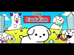 Canine Evolution Chart New Tapps Game Dog Evolution Android Ios