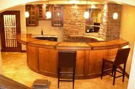 Basement Wet Bar Design Enchanting Basement Bar Ideas Basement Bar Design Ideas Basement Bar Design