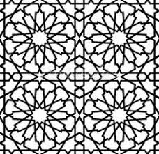 Arabesque Pattern Classy 48 Best Arabesque Pattern Images On Pinterest Charts Drawings And