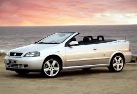 Holden Astra Convertible Review (TS: 2001-06)