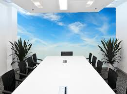 Wall murals office Abstract Own The Conversation Limitless Walls Office Wall Murals Office Removable Wallpaper Limitless Walls