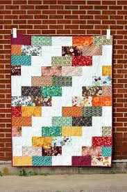 Quick And Easy Quilt Patterns For Beginners Quick And Easy Baby ... & ... Easy Quick Baby Quilt Patterns Find This Pin And More On Quick Easy  Quilts Easiest Baby ... Adamdwight.com