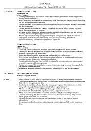 Resume Format For Pmo Job Operations Analyst Resume Samples Velvet Jobs It Pmo S Sevte 58