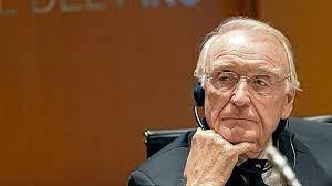 Karl Kaiser: «Con el tratado, EE.UU. y la UE pueden lograr más avances que  la OMC en 20 años»