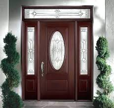 entry doors with glass panels front s composite side panel above door sides entry doors with glass