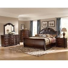 Black Bedroom Furniture With Marble Top Photo   1