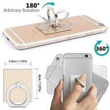 Купить универсальное <b>кольцо держатель</b> для телефона в ...