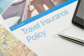 Most also won't cover trip cancellation if the airline. Policy Changes From The Us S Top 10 Travel Insurers After The Coronavirus Hit Insurance Business