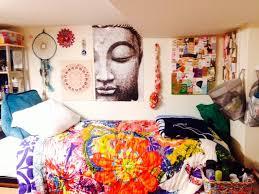 Small Picture Bold Color Bohemian Home Decor Ideas In Seven Colors Colorful