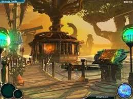 Golden Trails 2 : L Hritage Perdu jeu iPad, iPhone, Android et